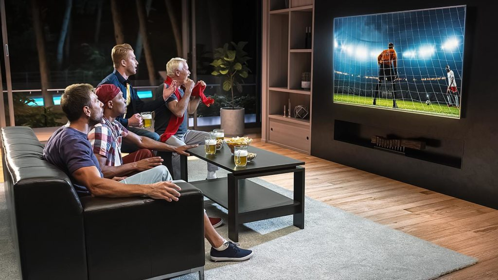IPTV Subscription Provider